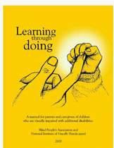 Cover of Learning Through Doing