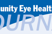 Logo of Community Eye Health