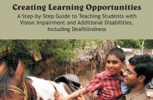 Cover of Creating Learning Opportunities
