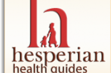 Logo for Hesperian Health Guides